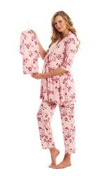 Analise Blossom 5pc PJ Set Medium