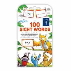 Flash Cards Sight Words 1