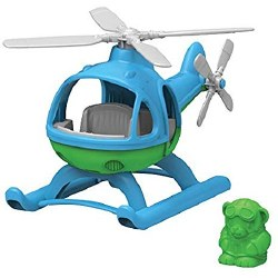 Helicopter Green