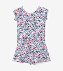 Wildflowers Romper 6