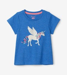 Mystical Unicorn Tee 3