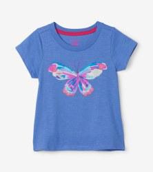 Soaring Butterfly Tee 2T