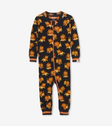 Coverall Little Cubs 3-6m