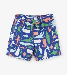 Swim Trunks Creatures 2