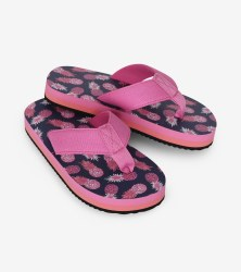 Flip Flops Pineapples Large