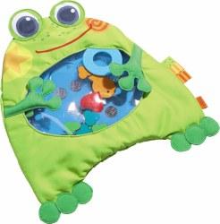 Water Play Mat Little Frog