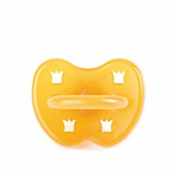 Round Pacifier Crown 0-3m