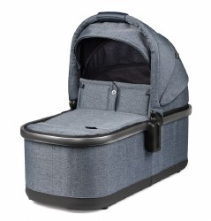 Agio Z4 Bassinet Carrycot Mirage