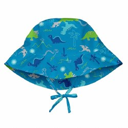 Bucket Hat Dinosaurs 0-6m