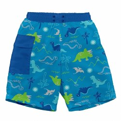 Pocket Trunks Dinosaurs 6m