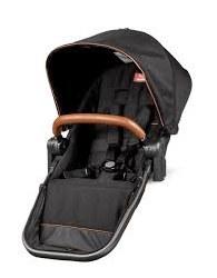 Agio Z4 Companion Seat Black