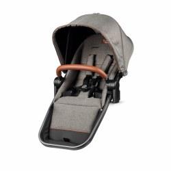 Agio Z4 Companion Seat Grey