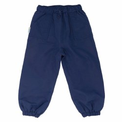 Rain Pants Navy 4T