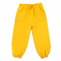 Rain Pants Yellow 2T