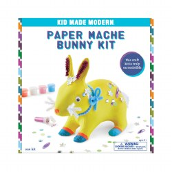 Paper Mache Bunny Kit