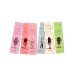 Kruselings Bookmarks