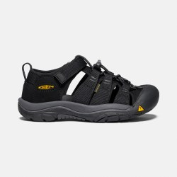 Newport H2 Kid Black/Yellow 10