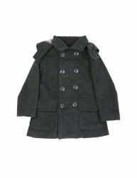 Classy Overcoat 5Y