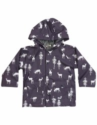 Raincoat Little Stag 3Y