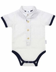 Smart Sytle Bodysuit NB