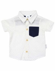 Smart Style Shirt 1Y