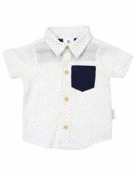 Smart Style Shirt 6-12m