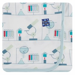 Swaddling Blankets Natural Chemistry Lab