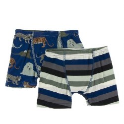 Boxers Big Cats 2T/3T