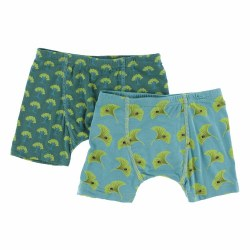 Boxers Ivy Mini Trees 2T/3T