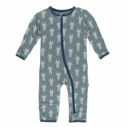 Coverall Sky Astronaut 9-12m