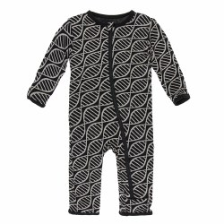 Coverall Midnight Helix 9-12m