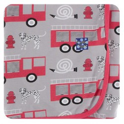 Swaddling Blanket Firefighter