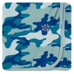 Swaddling Blanket Oasis Military