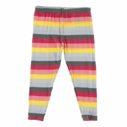 Leggings Bio Stripe 4T