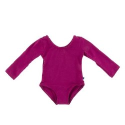 Leotard Berry 2T