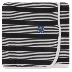 Swaddling Blanket Zebra Stripe