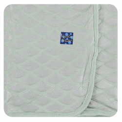 Swaddling Blankets Mermaid Sca