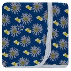 Swaddling Blankets Cornflower
