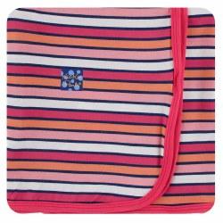 Swaddling Blankets Ginger Stri