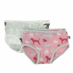 Underwear Aloe Bears 5-6Y