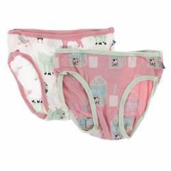 Underwear Farm Animals 2T/3T