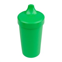 Spill Proof Cups Kelly Green