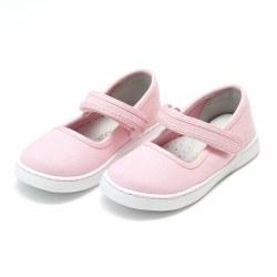 Jenna Mary Jane Pink 5T