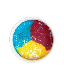 Glitter Dough Three For All
