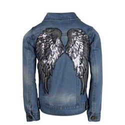 Angel Wings Jacket 6