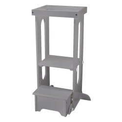 Explore N Store Learning Tower Silver