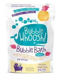 Bubble Whoosh Aquamarine