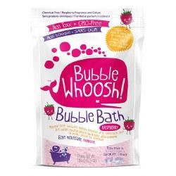 Bubble Whoosh Raspberry
