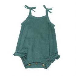Muslin Bodysuit Oasis 3-6m