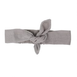 Muslin Headband Cloud 12-24m